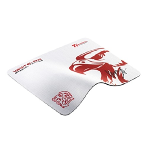 TT eSPORTS White-Ra Special Tactics - White [EMP0007SMS] - Mousepad Gaming